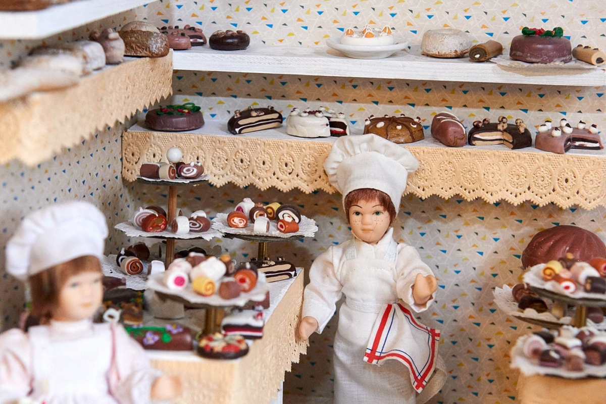 Puppen- und Spielzeugmuseum Urbild