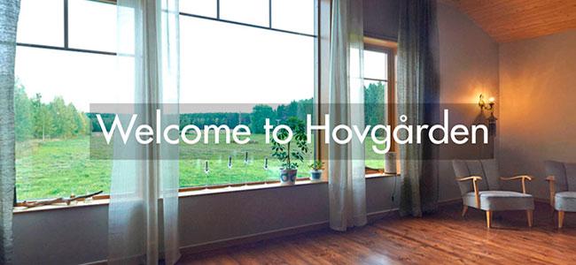 Panorama Hovgarden-Mietloft Preview