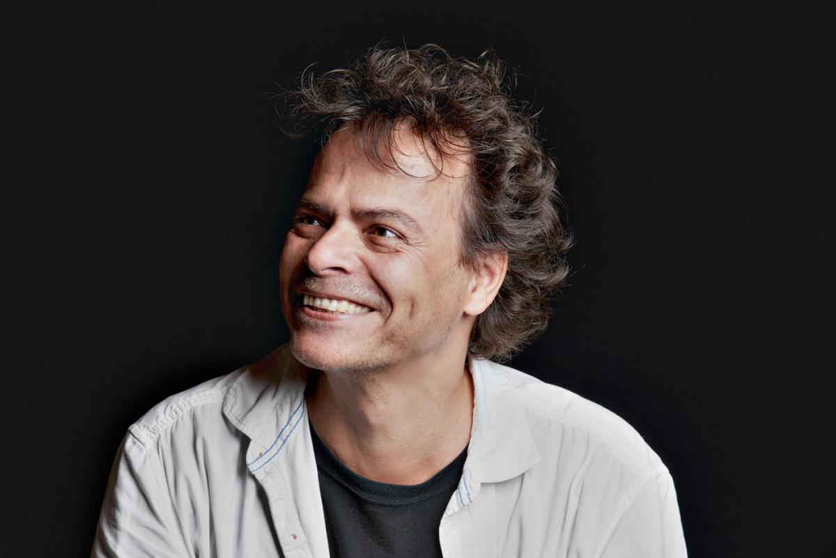 Christoph Prasser - Musikjournalist